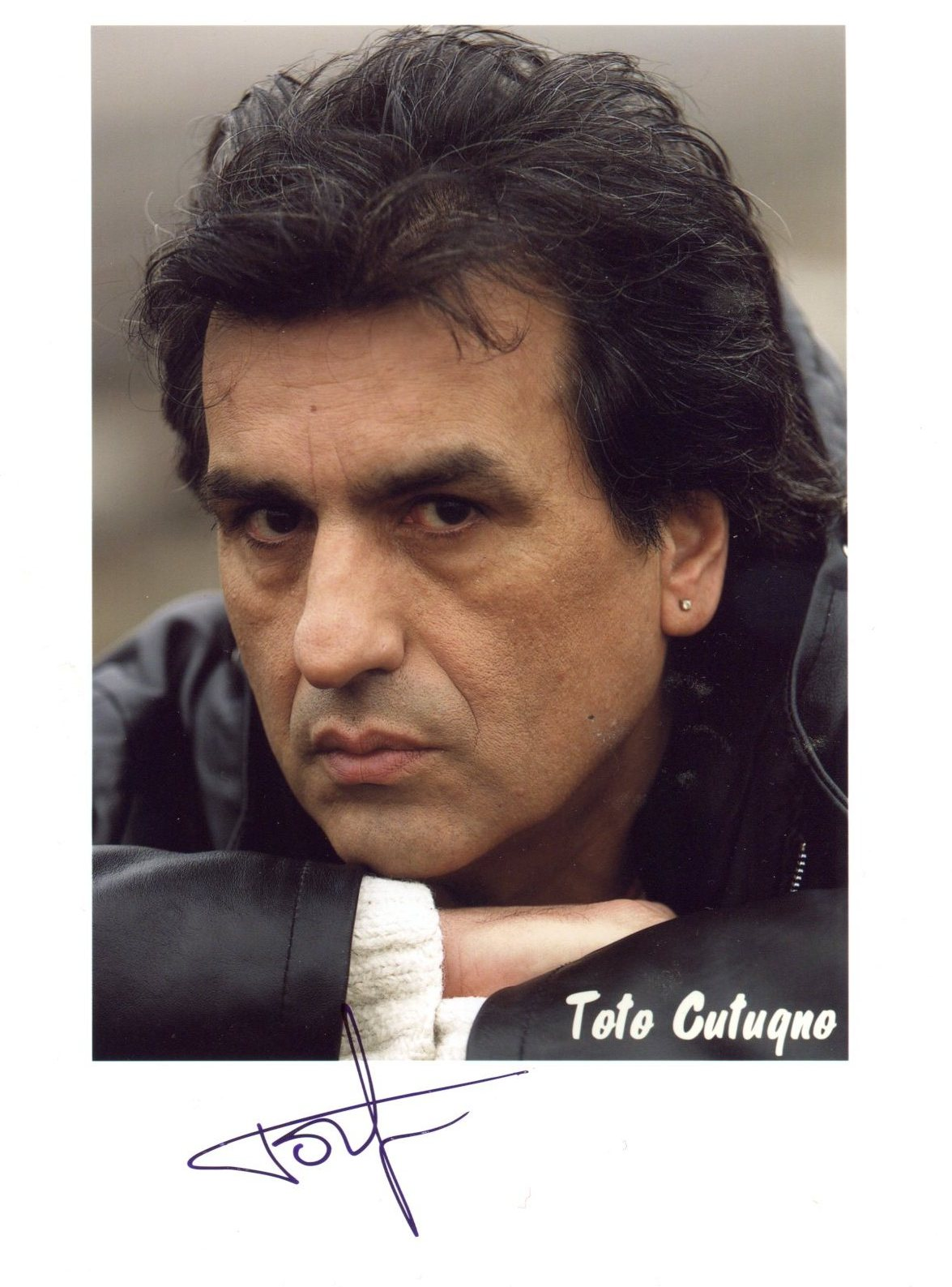 фото итальянских певцов 80-90 годов